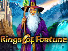 Rings Of Fortune от Новоматик – онлайн слот 3D для членов клуба